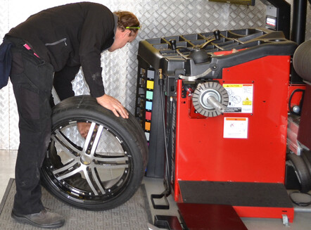 wheel and tyre diagnostics tauranga and rotorua