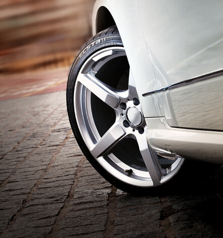 best tyres for ev cars