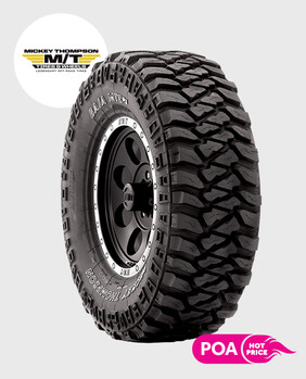 Mickey Thompson BAJA MTZP3 37x12.5x17 - POA