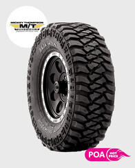 Mickey Thompson BAJA MTZP3 305x65x17 - POA