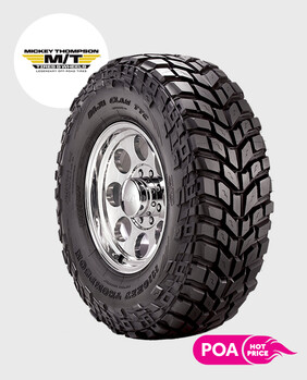 Mickey Thompson BAJA CLAW TTC 35x12.5x15 - POA