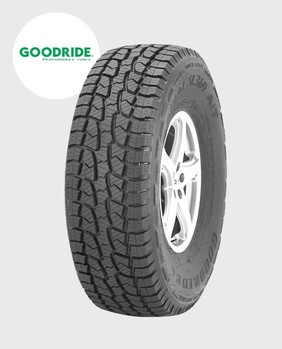 Goodride SL369 All Terrain - 245x70x16