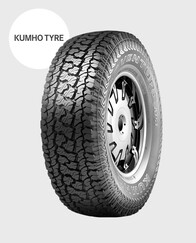 KUMHO AT51 Road Venture - 255x65x17