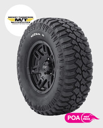 Mickey Thompson Deegan 38 Mud Terrain 305x55x20 - POA