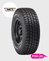 Mickey Thompson Deegan 38 All Terrain 275x55x20 - POA