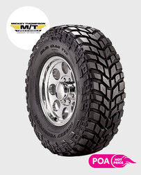 Mickey Thompson BAJA CLAW TTC 315x70x17 - POA