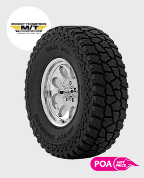 Mickey Thompson BAJA ATZP3 225x75x16 - POA
